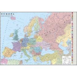 Harta politica a Europei