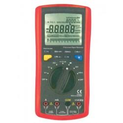 Multimetru Digital RS232