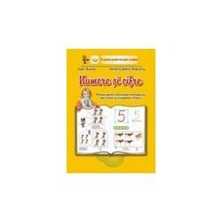 Numere si cifre-planse pentru formarea numerelor si invatarea cifrelor