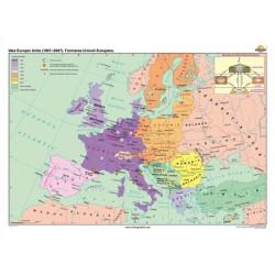 Formarea Uniunii Europene. Ideea Europei Unite (1957-2007)