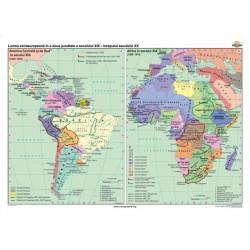Lumea extraeuropeana in a doua jumatate a secolului XIX – inceputul secolului XX