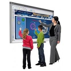 Tabla interactiva SMART Board - SBX880 multiutilizator 4