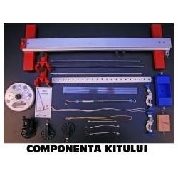 Kit mecanisme simple pentru gimnaziu