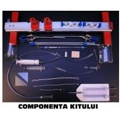 Kit mecanica fluidelor pentru gimnaziu