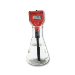 Tester pH cu electrod substituibil