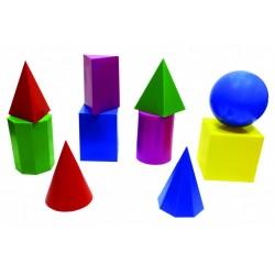 Trusa geometrie pentru profesor III