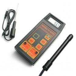 pH-metru portabil pentru pH/mV/Temperatura