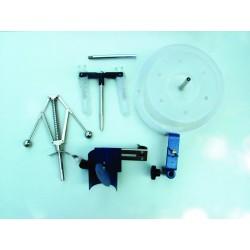 Trusa demonstrativa pentru forta centrifugala