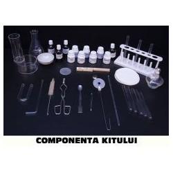 Kit Sistemul periodic al elementelor - liceu