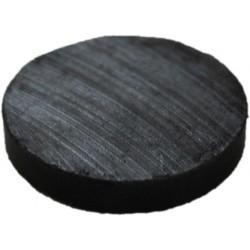Magnet tip disc