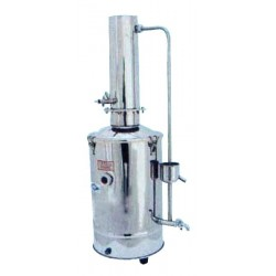 Distilator electric
