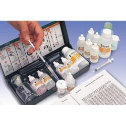 Trusa pentru testarea oxigenului  (WINKLER TEST)