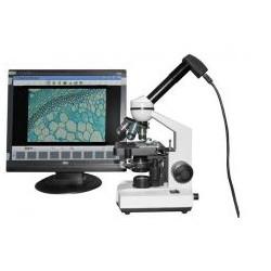 Camera digitala pentru microscop