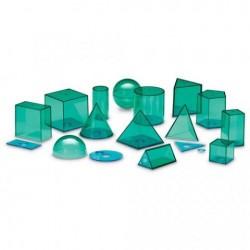 Forme geometrice mari