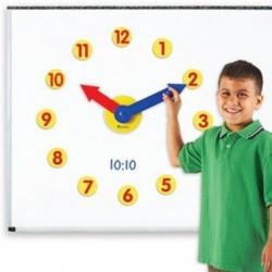 Ceasul - set de activitati