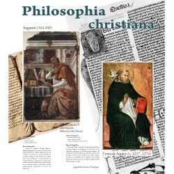 Filosofia  christiana