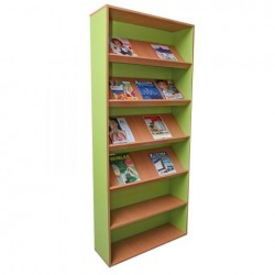 Raft biblioteca BIBLIO