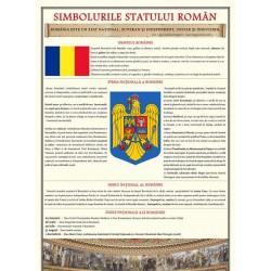 Simbolurile Statului Roman