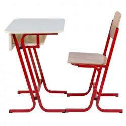 Banca individuala cu scaun reglabile SPRING-L
