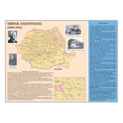 Mihail Sadoveanu (1880-1961)