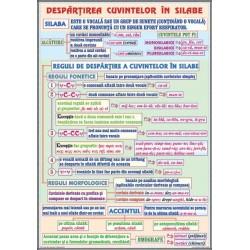 Fonetica (2)  Despartirea cuvintelor in silabe / Complementele circumstantiale (1)