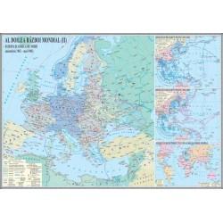 Al Doilea Razboi Mondial (1942-1945)