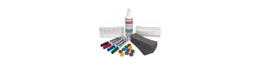 Consumabile si accesorii pentru table scolare