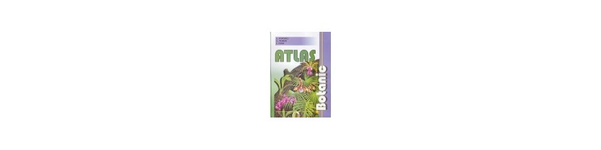 Atlase, enciclopedii si carti bilogie