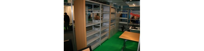 Mobilier biblioteci si arhive