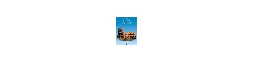 Atlase de istorie